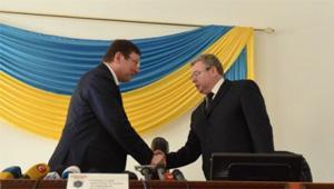 В Запорожской области поменяют часть руководителей местных прокуратур