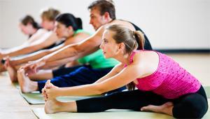 В Запорожье пройдет бесплатный фестиваль йоги