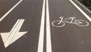 Скоро в Кропивницком появится велодорожка
