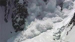 На Закарпатті можливе сходження лавин