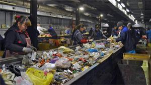 В Чернигове могут построить мусороперерабатывающий завод