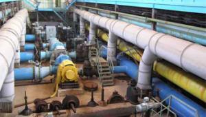 """""""Водоканал"""" будет перекрывать канализацию и отключать воду должникам"""
