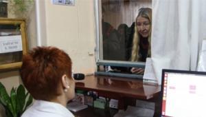 Супрун презентувала в Житомирі медичну електронну систему та електронну картку пацієнта
