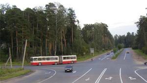 Китайці реалізовуватимуть у Києві 3 великі дорожні проекти на 1,5 млрд дол.