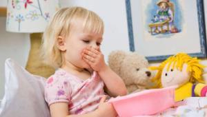 В ясельках на Песках массово заболели дети