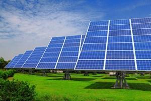 В Винницкой области планируют построить 14 солнечных электростанций общей мощностью 72 МВт за три года