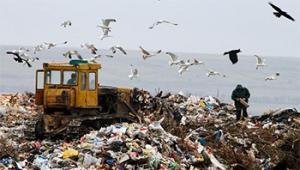 Полтавщина цивілізовано утилізуватиме побутові відходи