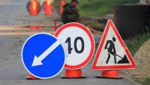 Стало известно, сколько дорог отремонтировали в Киеве за 2017 год