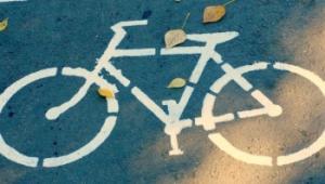 Еще на одной улице Сум могут появиться велодорожки