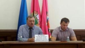 Очистные сооружения под Харьковом достроят через две недели