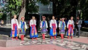 Дніпропетровщина відзначає 26-ту річницю незалежності України