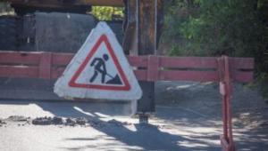 У Полтаві продовжують ремонти доріг