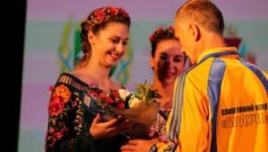 Житомирська область відсвяткувала свій 80-річний ювілей