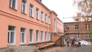 До Нового року у Полтаві відремонтують ендокринологію в другій лікарні