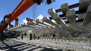 На реконструкцію частини залізниці Кіровоградщини витратять 6 млдр. грн.