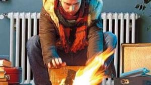 Будинки Кропивницького знову будуть без тепла?