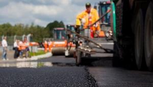 Капітальний ремонт доріг Кропивницького є пріоритетним у 2018 році