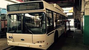 Про зміну маршруту «нічного» тролейбуса у Кропивницькому