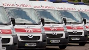 2 нові карети швидкої допомоги надійдуть до Кіровоградської області
