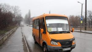 Чи стане в маршрутках Кропивницького комфортніше?