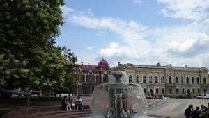 Наприкінці минулого тижня у міськраді вирішували долю головної площі Кіровоградщини
