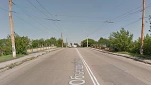 Через реконструкцію шлахопроводу у Кропивницькому на пасажирів та автолюбителів очікують великі зміни тривалістю в три місяці