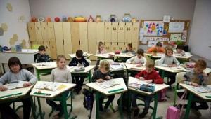 Чи не «гризтимуть» кропивницькі школярі граніт науки в прохолодних приміщеннях?!