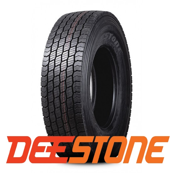 Грузовая шина 315/80 R22.5 Deestone SS433