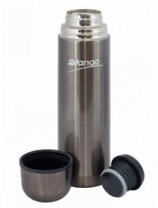 Термос Vango 750ml из оружейного металла