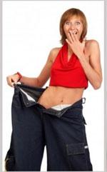 Как избавиться от лишних килограммов... за неделю!