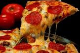 О приготовлении пиццы