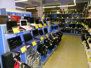 Компьютерный магазин Кировоград