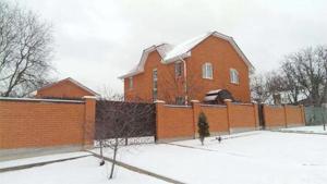 Дом в Кировограде