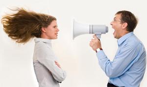 Как построить беседу с директором