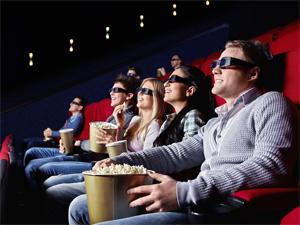Театр и кино на майские праздники в Кировограде