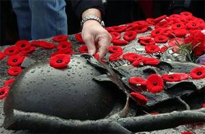 Праздничная символика Дня Победы