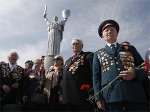 Cимволы Великой Победы
