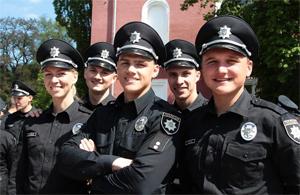 Новая дорожная полиция или ГАИ