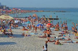 Одесские пляжи