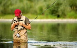 День Рыбака сегодня