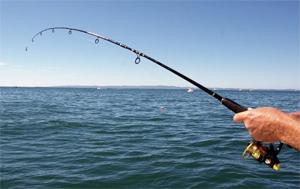 День рыбака Украина