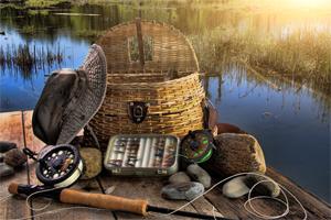 Подарок рыбаку на праздник