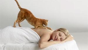Как выбрать мастера массажа
