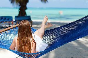 Курортный отдых как профессия