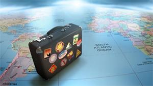 Работа связанная с путешествиями