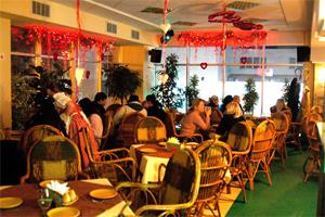 Японская кухня в Кировограде