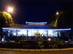 Японские рестораны в Кировограде