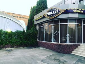 Восточная кухня в Кировограде