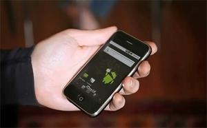 Кастомизация интерфейса Android