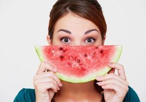 Арбузная диета – лучший летний метод похудения